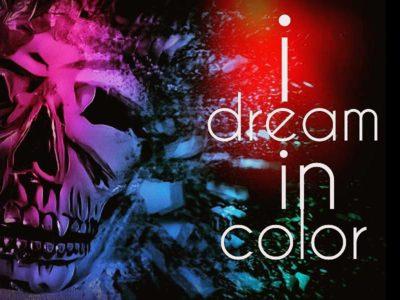 Lolan T Lookbook I dream in color